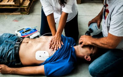 CPR for Everyone (RCSA)