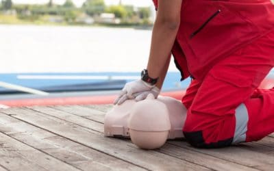 Medical Care Refresher – STCW Code A-VI/4-2